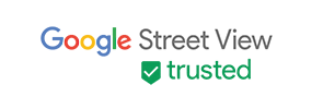 Logo Google Trusted